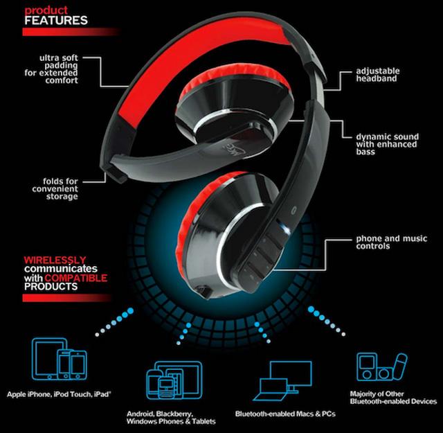 Bluetooth-Headset-Deal