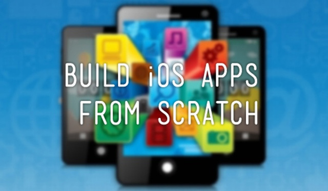 Build iOS Apps From Scratch Without Programming Using Buzztouch