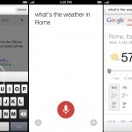 Google Chrome For iOS To Get Voice Search Soon