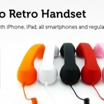 Check Out This Retro Phone Accessory For Your iPhone Or Android Smartphone