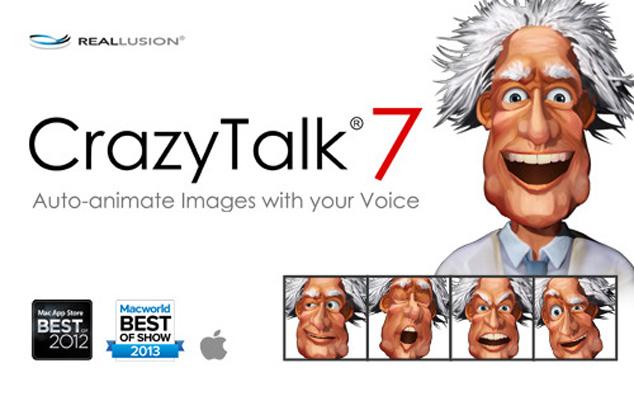 CrazyTalk7
