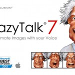 Animate Any Image With CrazyTalk7 Pro For Mac [Deal]
