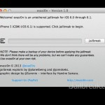 Evasi0n Released For Mac OS X, Windows And Linux To Jailbreak iOS 6.x Untethered [Download Now]