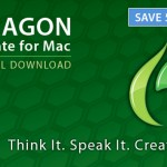 Stop Typing And Use Your Voice To Tell Your Mac What To Do With Dragon Dictate 3
