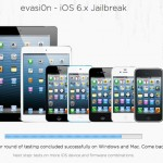 Evasi0n iOS 6.x Untethered Jailbreak 85% Complete, Private Beta Testing Finished