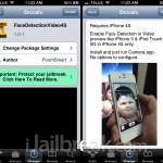 How To: Enable Face Detection When Shooting Video On The iPhone 4S
