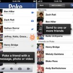 Facebook Releases A New Application Called Facebook Poke Into The App Store