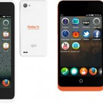 Mozilla Announces Two Developer FireFox OS Handsets Called Keon And Peak