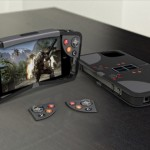 FlipSide Is A Sexy Bluetooth 4.0 iOS Gaming Controller With A 10 Year Battery Life