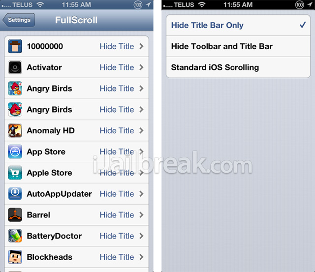 FullScroll-Cydia-Tweak