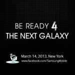 Samsung Teases The Galaxy S IV As The Most Amazing Product To Hit The Market Since Color TV [VIDEO]