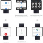 Google Time, A Look At What Google's Smartwatch Could Look Like