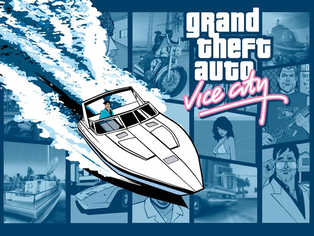 Grand Theft Auto: Vice City For iOS On Sale