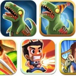 Every iOS Game Made By HalfBrick Studios Is Free For 24 Hours, Start Downloading!