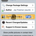 Cyntact Updated To Version 1.4.1-1 – Personalize Your Contacts