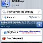 SBSettings and SBSettings Toggles Updated – Minor Fixes