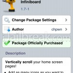 Infiniboard and Infinifolders Updated With iOS 4.2 Support