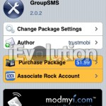 GroupSMS – Send SMS To Multiple Groups or Contacts