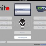 Nito Installer Now Installs XBMC To Apple TV 2 From iPhone, iPad, and iPod Touch; Or Installs XBMC Locally
