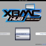 XBMC Hub Wizard For iPhone, iPad, And iPod Touch Configures Popular XBMC Plugins–Also Configures Apple TV