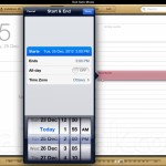 Micromanage The Default Calendar App With Every Last Minute [Cydia Tweak]