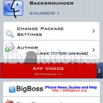 Backgrounder Updated To Version SVN.R504-1