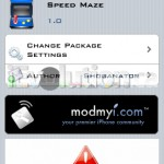 Cydia Apps: Speed Maze, JumpBot – Mini Game and Shopping