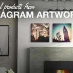 What Are You Waiting For? Turn Your Instagram Photos Into Artwork In A Few Clicks