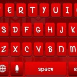 Change The Color Of Your iPhone Keyboard With The Color Keyboard Cydia Tweak