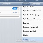 Filippo Bigarella's New Tweak LivelyIcons Will Make Launching Apps More Fun