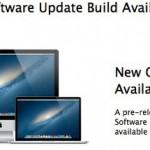 Apple Seeds Mac OS X 10.8.4 Beta To Developers
