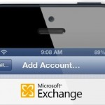 Apple Confirms Fix For Exchange In Next Update
