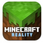 AFK? Minecraft Reality Lets You Share Your Creations Outdoors On iPhone, iPod, iPod Touch
