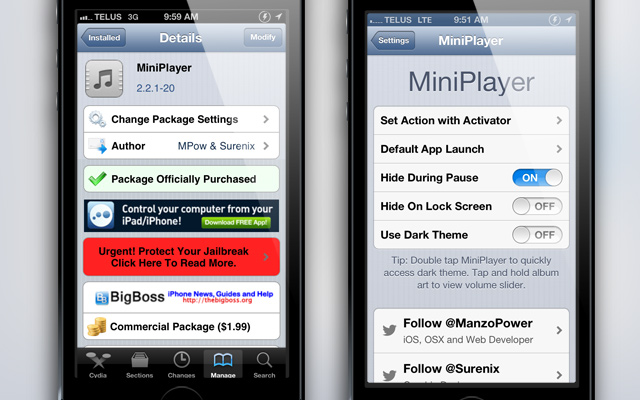 MiniPlayer-Cydia-Tweak-ijailbreak