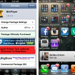 Add An iTunes 11 Styled Music Widget To Your iPhone Or iPad With The MiniPlayer Cydia Tweak [VIDEO]