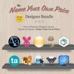Pay What You Want For These Wonderful Design Elements