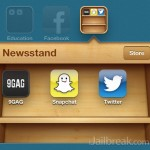 How To: Place Applications Inside The Newsstand App And More Without Jailbreaking