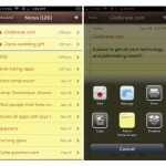 The NotesTweak Cydia Tweak Adds New Features To The Stock iOS Notes App [VIDEO]