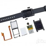 Pebble Smartwatch Teardown By iFixit Concludes The Battery Cannot Be Replaced [IMAGES]