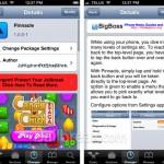 Pinnacle Makes Navigating The Settings App Much More Enjoyable [Cydia Tweak]