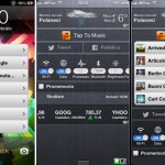 PowerMusic MiniPlayer Gives You Greater Control Of Your Music Library From The Lockscreen And Notification Center