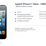 T-Mobile Begins Accepting Pre-Orders For The iPhone 5