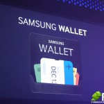Samsung's Wallet Looks And Works A Lot Like Apple's Passbook