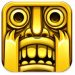 100 Million Downloads In One Year: A Temple Run Inforgraphic