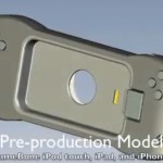 [UPDATED] GameBone Pre-Production Model Controller For Your iDevice (Video)