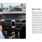 Siri Eyes Free Technology Coming To The 2013 Honda Accord, Acura RDX And ILX