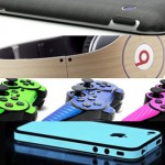 Tired Of The Way Your Smartphone, Tablet, Computer Or Other Tech Gadget Is Looking? Spice It Up With Slickwraps [iJailbreak Deal]