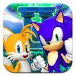 Sonic The Hedgehog 4 Episode II For iOS Hits The App Store, Tails Has Your Back!