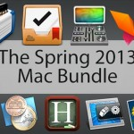 Get $390 Worth Of Mac Applications For Only A Fraction Of The Price With The Spring Mac Bundle