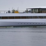 Steve Jobs' Yacht Is Free To Sail The Seven Seas Once Again, Temporary Agreement Reached With Its Designer